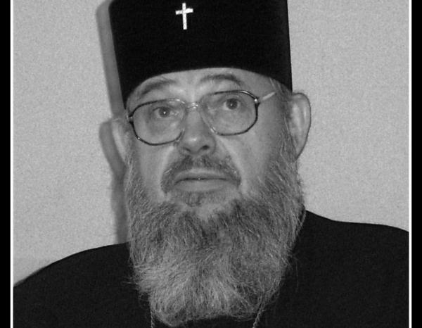 Pamięci JE ks. arcybiskupa Jeremiasza
